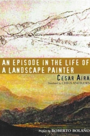 Reading books An Episode in the Life of a Landscape Painter