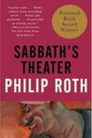 read online Sabbath's Theater