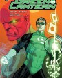 Green Lantern, Volume 6: Secret Origin