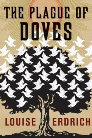 Reading books The Plague of Doves