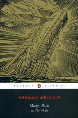 read online Moby-Dick; or, The Whale
