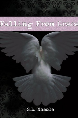 Reading books Falling From Grace (Grace, #1)
