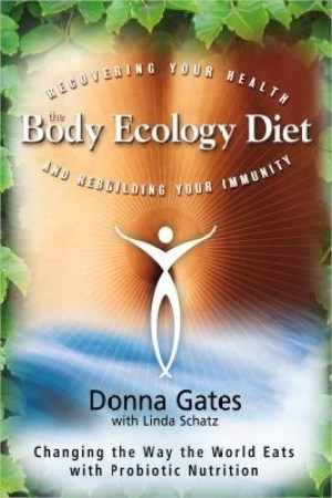 Reading books The Body Ecology Diet: Recovering Your Health and Rebuilding Your Immunity