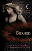 Download Burned (House of Night, #7) books