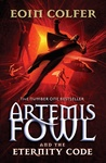 Download The Eternity Code (Artemis Fowl, #3)