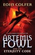Download The Eternity Code (Artemis Fowl, #3) books