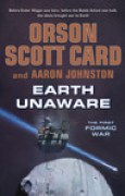 Download Earth Unaware (The First Formic War, #1) pdf / epub books