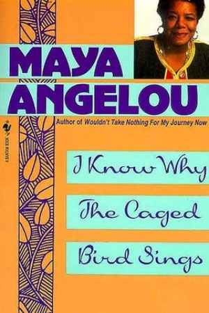 Reading books I Know Why the Caged Bird Sings