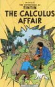 Download The Calculus Affair (Tintin, #18) books