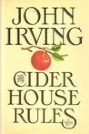 read online The Cider House Rules