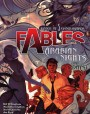 Fables, Vol. 7: Arabian Nights [and Days] (Fables, #7)
