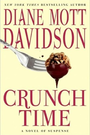 Reading books Crunch Time (A Goldy Bear Culinary Mystery, #16)