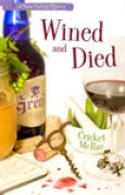 Download Wined and Died (Home Crafting Mystery, #5) pdf / epub books