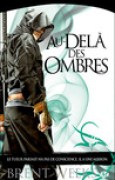 Download Au-del des Ombres (L'Ange de la Nuit #3) books