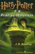 Download Harry Potter e o Prncipe Misterioso (Harry Potter, #6) books