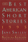 The Best American Short Stories 1995