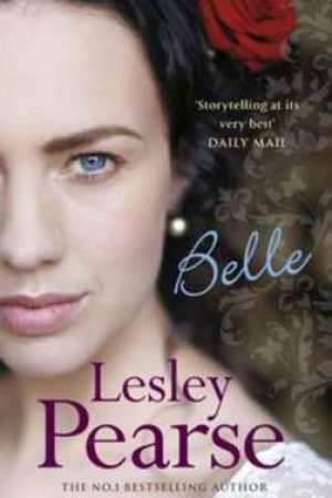 Reading books Belle