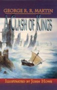 Download A Clash of Kings (A Song of Ice and Fire, #2) books