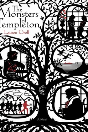 read online The Monsters of Templeton