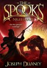The Spook's Nightmare (The Last Apprentice / Wardstone Chronicles, #7)