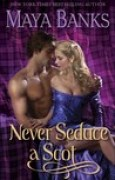 Download Never Seduce a Scot (The Montgomerys and Armstrongs, #1) books