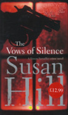 The Vows of Silence (Simon Serailler, #4)
