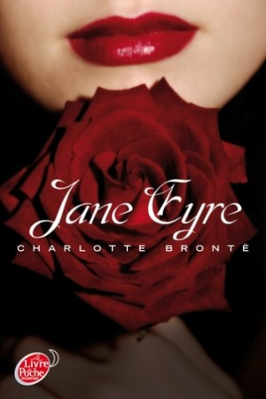 Reading books Jane Eyre
