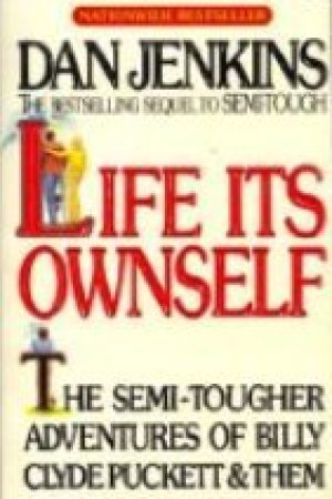 Reading books Life its Ownself