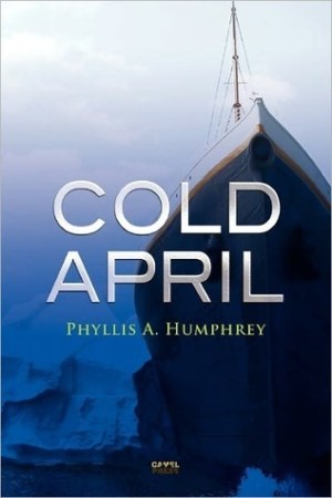 Reading books Cold April