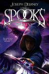 The Spook's Destiny (The Last Apprentice / Wardstone Chronicles, #8)