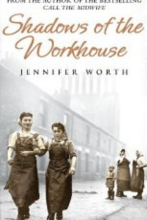 Reading books Shadows of the Workhouse