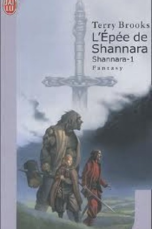 Shannara, Tome 1 (French Edition)