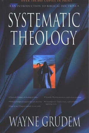Reading books Systematic Theology: An Introduction to Biblical Doctrine