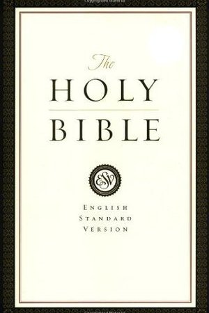Reading books The Holy Bible: English Standard Version
