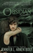 Download Obsidian (Lux, #1) books