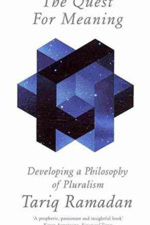 Reading books The Quest for Meaning: Developing a Philosophy of Pluralism