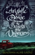 Download Aristotle and Dante Discover the Secrets of the Universe (Aristotle and Dante Discover the Secrets of the Universe, #1) books