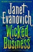 Download Wicked Business (Lizzy & Diesel, #2) books
