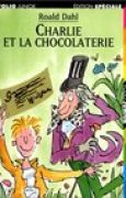 Download Charlie et la chocolaterie pdf / epub books