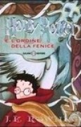 Download Harry Potter e l'Ordine della Fenice (Harry Potter, #5) books