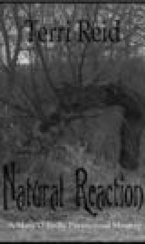 Natural Reaction (Mary OReilly Paranormal Mystery #6)