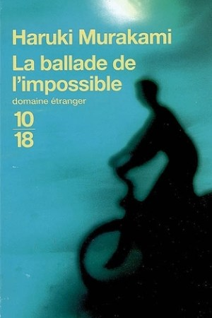 Reading books La Ballade de l'impossible