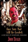 Your Hate Mail Will Be Graded: A Decade of Whatever, 1998-2008