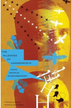Reading books The Silences of Hammerstein