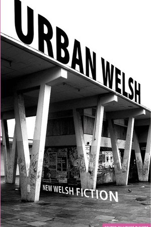 Reading books Urban Welsh