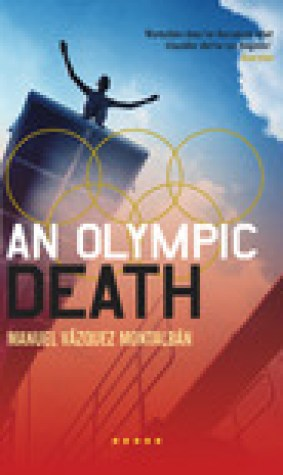 An Olympic Death