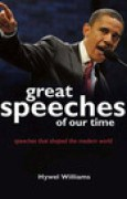 Download Great Speeches of our Time pdf / epub books