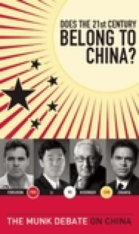 Does the 21st Century Belong to China?: Kissinger and Zakaria vs. Ferguson and Li