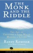 Download The Monk and the Riddle: The Education of a Silicon Valley Entrepreneur pdf / epub books