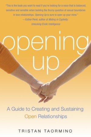 Reading books Opening Up: A Guide to Creating and Sustaining Open Relationships